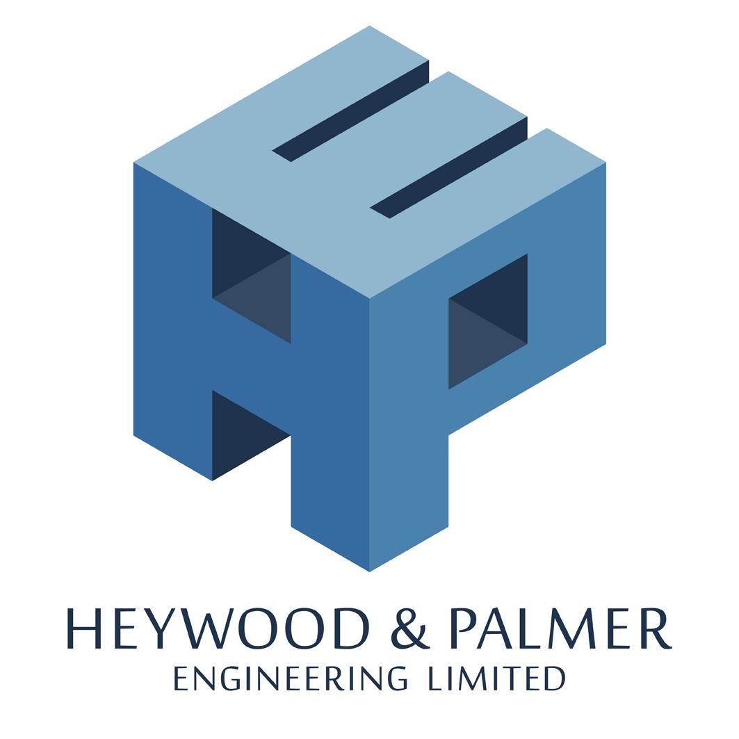 Precision Grinding Service Heywood & Palmer Engineering