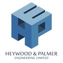 Heywood & Palmer Logo