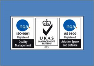 ISO 9001 AS9100D Aerospace Standard Accredited Precision Grinding Engineering